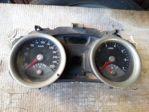 Ceasuri de bord Renault Megane 2