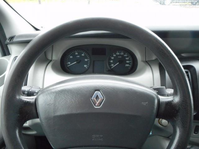 Ceasuri de bord Renault Trafic/Opel Vivaro