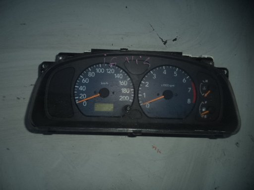 Ceasuri de bord Suzuki Ignis 1.3 4x4