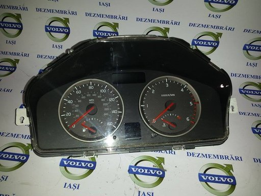 Ceasuri de bord Volvo v50 s40 2004-2010