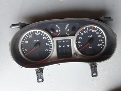 Ceasuri kilometraj Renault Clio 1.4-16 Valve an 2002