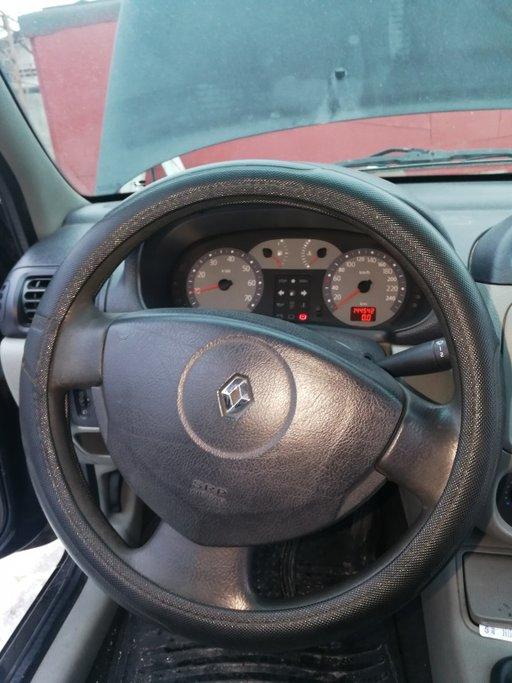Ceasuri Renault Clio/Symbol