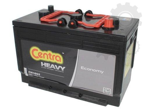 Centra baterie 165ah 900A
