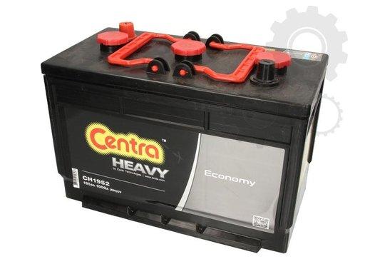 Centra baterie 195ah 1000A