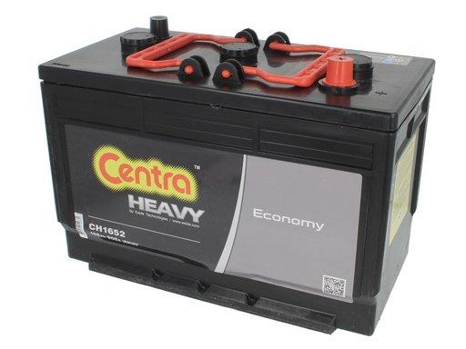 Centra baterie pornire 165ah/900a