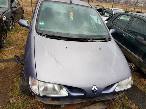 Centuri siguranta fata Renault Scenic 1999 MONOVOLUM 1.6