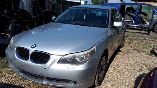 Centuri siguranta spate BMW Seria 5 E60 2004 Limuzina 520i