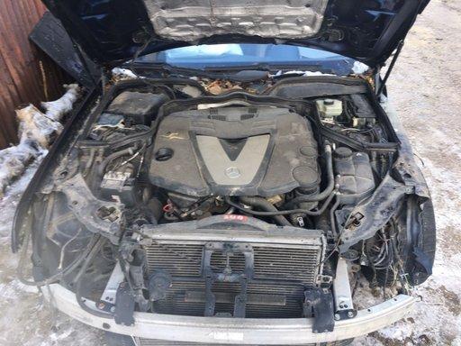 Centuri siguranta spate Mercedes E-CLASS W211 2008 limuzina 3.0