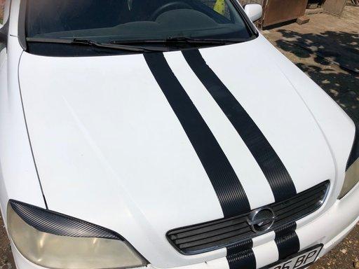 Cheder parbriz Opel Astra G