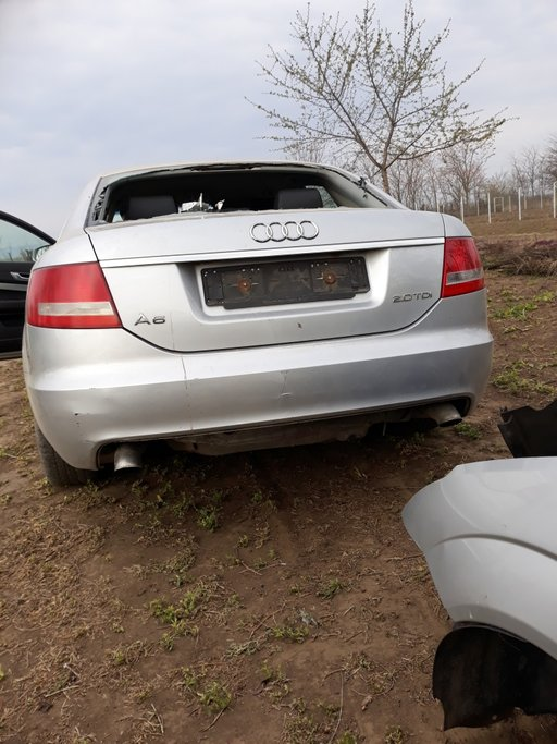 Chedere Audi A6 C6 2006 Berlina 2.0 diesel