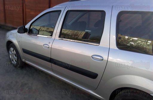 Chedere cromate Dacia Logan MCV 2006-2013