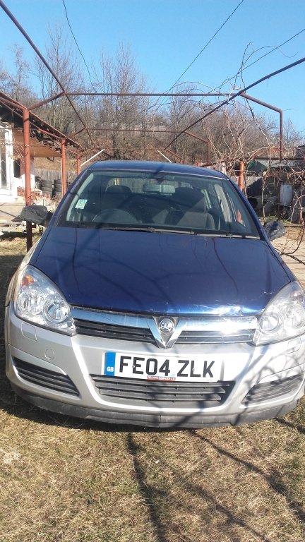 Chedere Opel Astra H 1.6 benzina 2005,Dezmembrari Opel Astra H 1.6 benzina 2005.