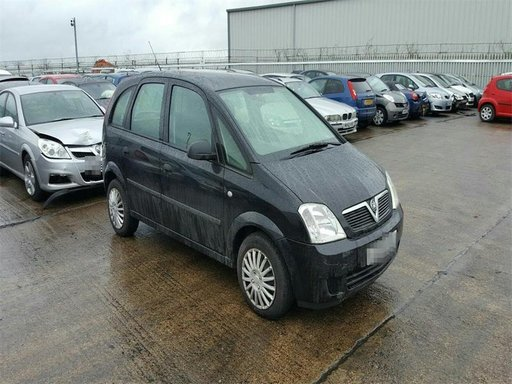 Chedere Opel Meriva An 2004
