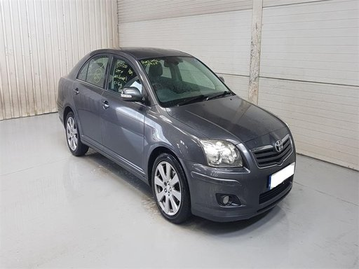 Chedere Toyota Avensis 2007 Sedan 2.0 D
