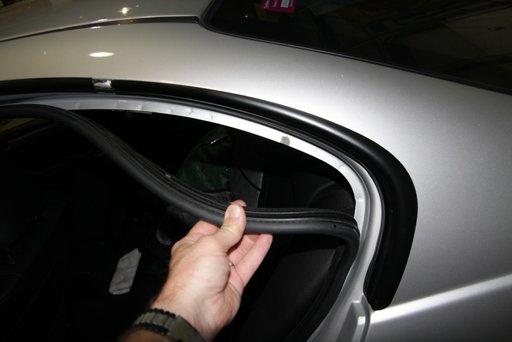 Chedere usi si portbagaj BMW Seria 7 E65
