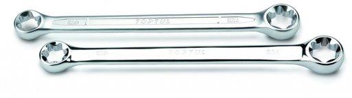 Cheie inelara E10xE12 torx-Toptul