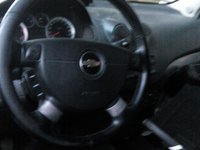 Chevrolet AVEO 1,4i la dezmembrat!!!