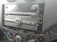 Chevrolet aveo 2006--2010 panou ac cu buton avarii