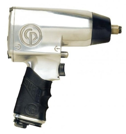 Chicago pneumatic pistol pneumatic 1/2