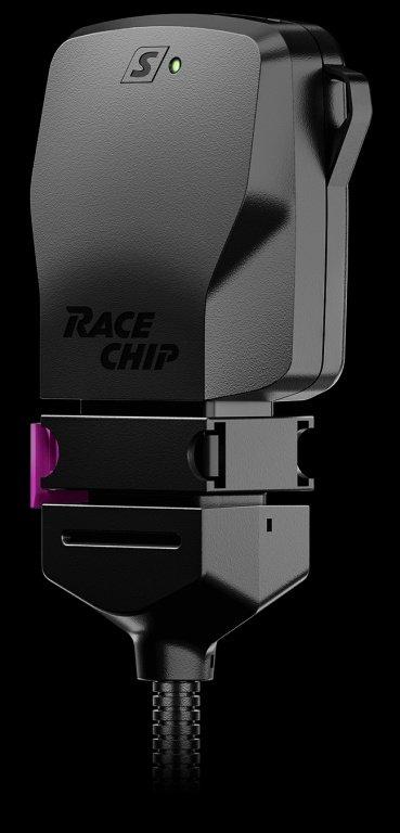 Chip tuning RaceChip S BMW Seria 1 E81 E87 116d