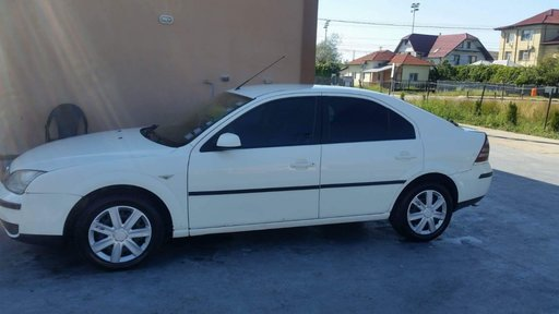 Chit Ambreaj Volanta placa disc Ford Mondeo 2L Diesel 2006 TDCI 116cp