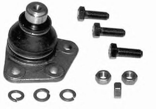 Chit reparatie, articulatie sarcina/ghidare VW ATLANTIC I (16), PORSCHE 924, PORSCHE 944 - LEMFÖRDER 10160 04