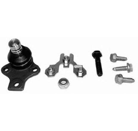 Chit reparatie, articulatie sarcina/ghidare VW GOLF II 19E 1G1 PRODUCATOR LEMFRDER 10161 07