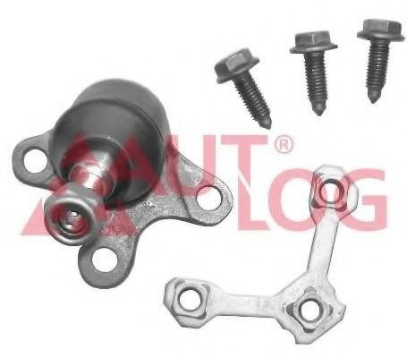 Chit reparatie, articulatie sarcina/ghidare VW POLO (6N1), SEAT AROSA (6H), VW LUPO (6X1, 6E1) - AUTLOG FT1614