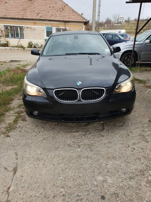 Chiulasa BMW Seria 5 E60 2005 Sedan 3.0D