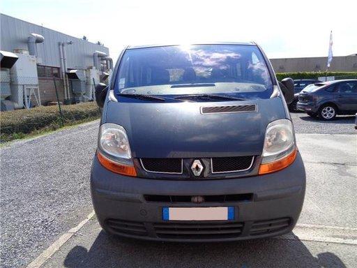 Chiulasa Renault Trafic/Opel Vivaro 1.9 dCi 2005