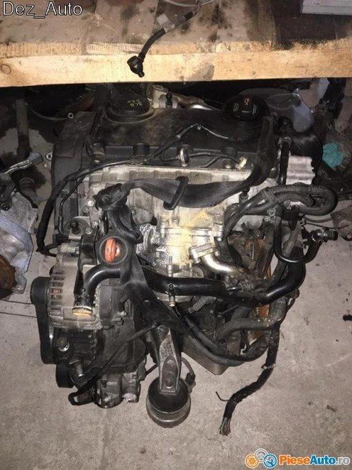 Chiuloasa Audi A6 2.0TDI BLB