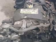 Chiuloasa complecta Mercedes 2.2 cdi 2009