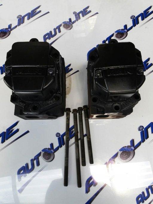 Chiuloasa completa Man TGA euro 3, motor D2866