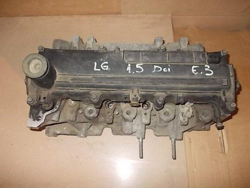 Chiuloasa LOGAN 1.5 dCi, diesel euro 4