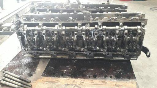 Chiuloasa Man TGX 2011 EEV 440