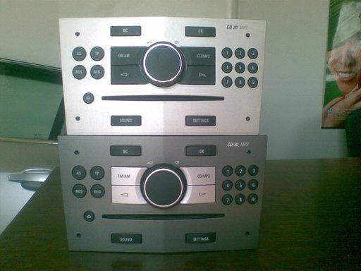CIDI PLAYER CD 30 MP3