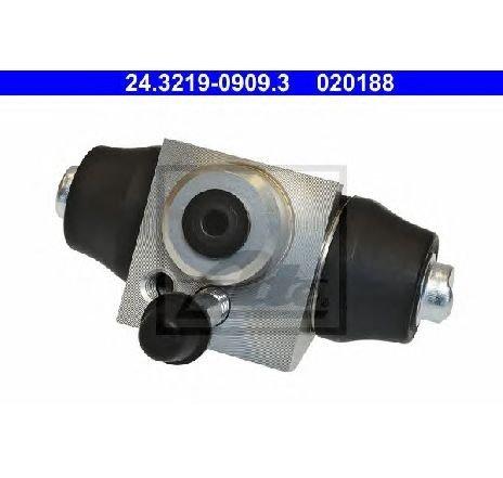Cilindru receptor frana VW LOAD UP ( US ) 12/2014 - 2019 - producator ATE 24.3219-0909.3 - 336247 - Piesa Noua