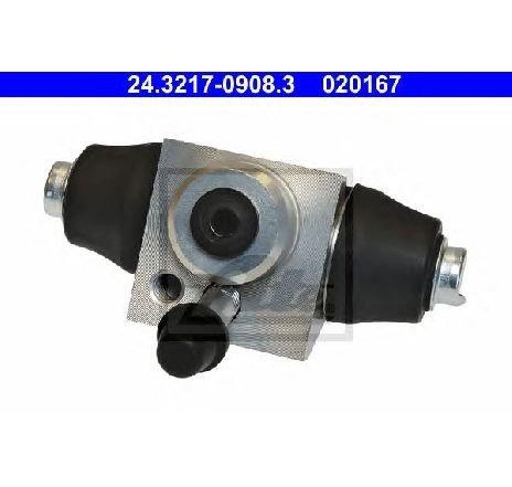 Cilindru receptor frana VW LOAD UP ( US ) 12/2014 - 2019 - producator ATE 24.3217-0908.3 - 336247 - Piesa Noua