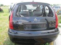 Citroen C3 2003, 1.4 MPI Benz