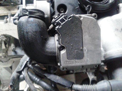 Clapet acceleratie Skoda Superb - 2005 - 1.9diesel - BSV