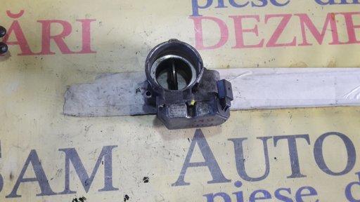 Clapeta Accelerati Audi A6 2.0 tdi BLB, BRE, cod 03g128063, 140cp
