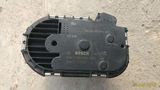 Clapeta acceleratie 0 280 750 598 , Bk2Q 9E926 AC BOSCH