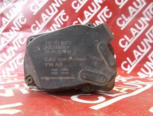 Clapeta Acceleratie 03C133062S 1.4 CGGB ,BUD,CGGA,CAXA