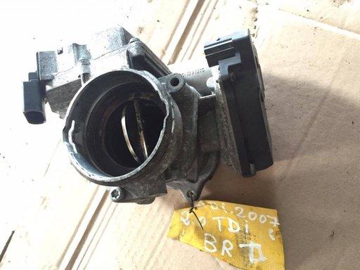 Clapeta acceleratie 03G131501B Audi A4 2.0 TDI