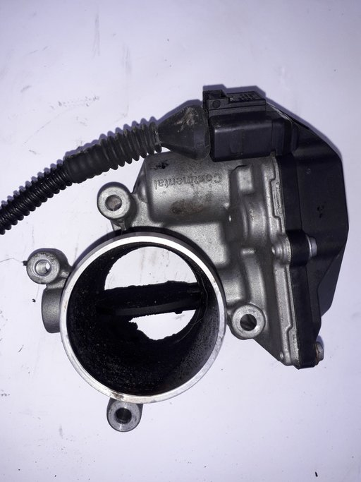 Clapeta acceleratie 03L128063AC, Audi A3 (8P) 2.0t