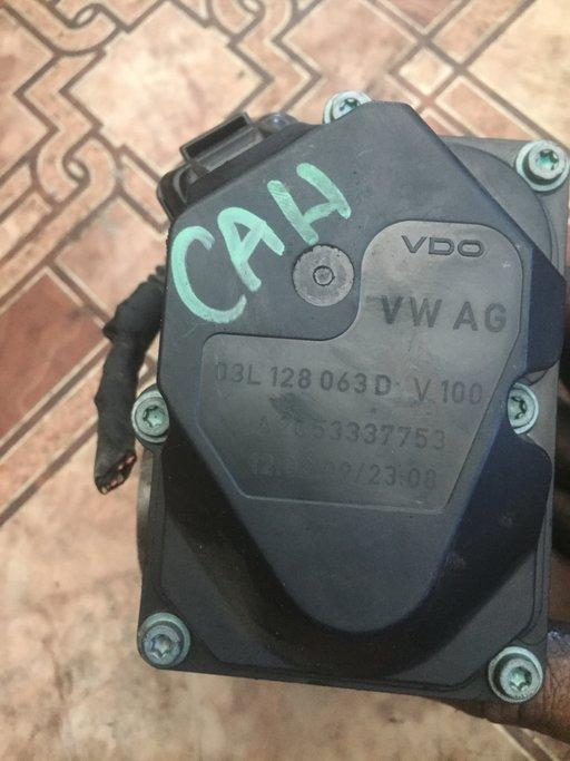 Clapeta Acceleratie 03L128063D Audi Q5 2.0 TDI