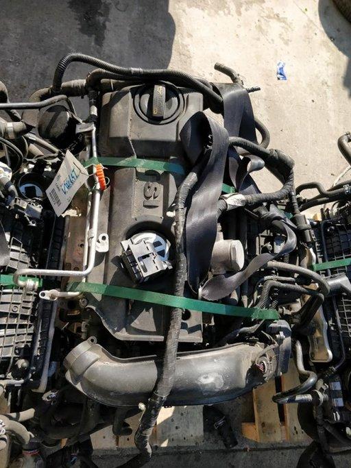 Clapeta acceleratie 1.4 TSI cod CAX pentru Seat Leon Altea Toledo