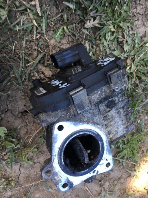 Clapeta acceleratie 1.9d 150cp Saab 9-3 2005-2006-2007