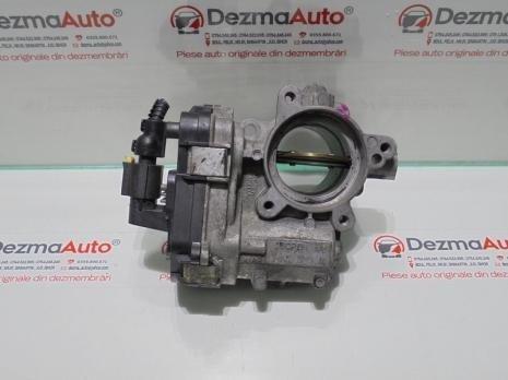 Clapeta acceleratie, 48CPD1, Opel Zafira B, 1.9cdti