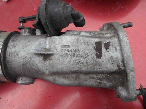 Clapeta Acceleratie 4B0145950P Audi A6 2.5 TDI AKN